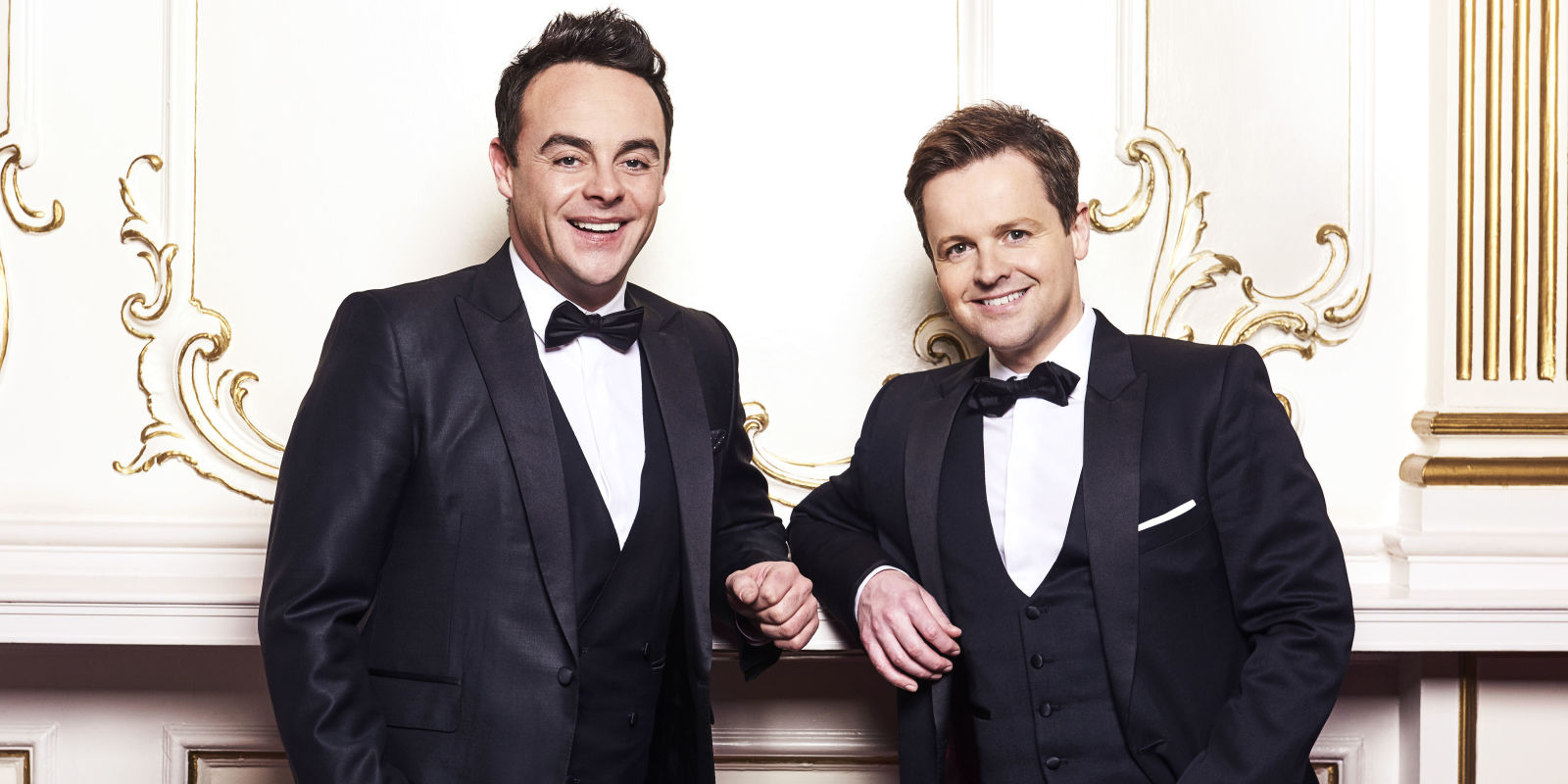 13 Little-Known Facts About Ant And Dec That Make Us Love Them Even More
