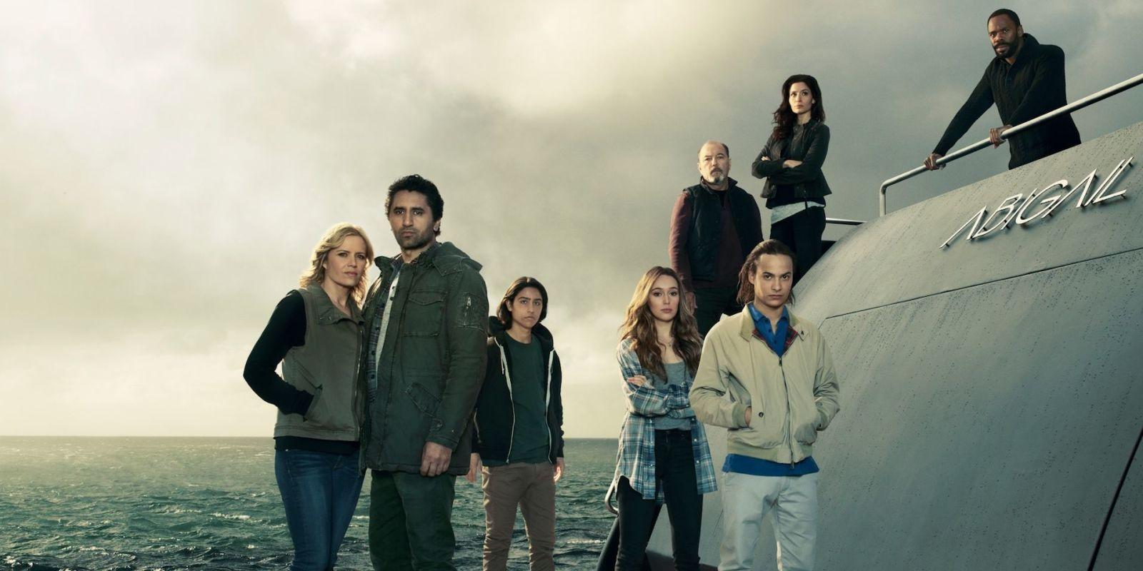 raising hope season 5