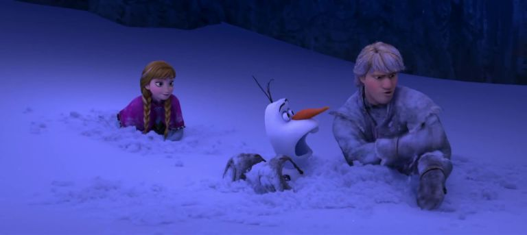 Frozen 2 movie plot release date cast and everything you need to frozen cast voltagebd Gallery
