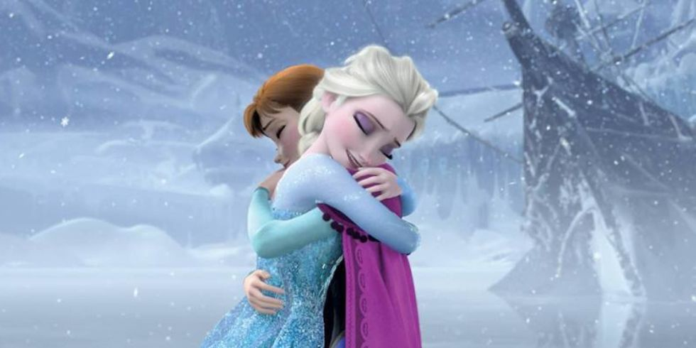 Frozen 2 movie plot release date cast and everything you need to frozen anna and elsa voltagebd Gallery