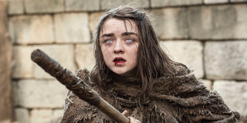 Resultado de imagen para arya stark sixth season