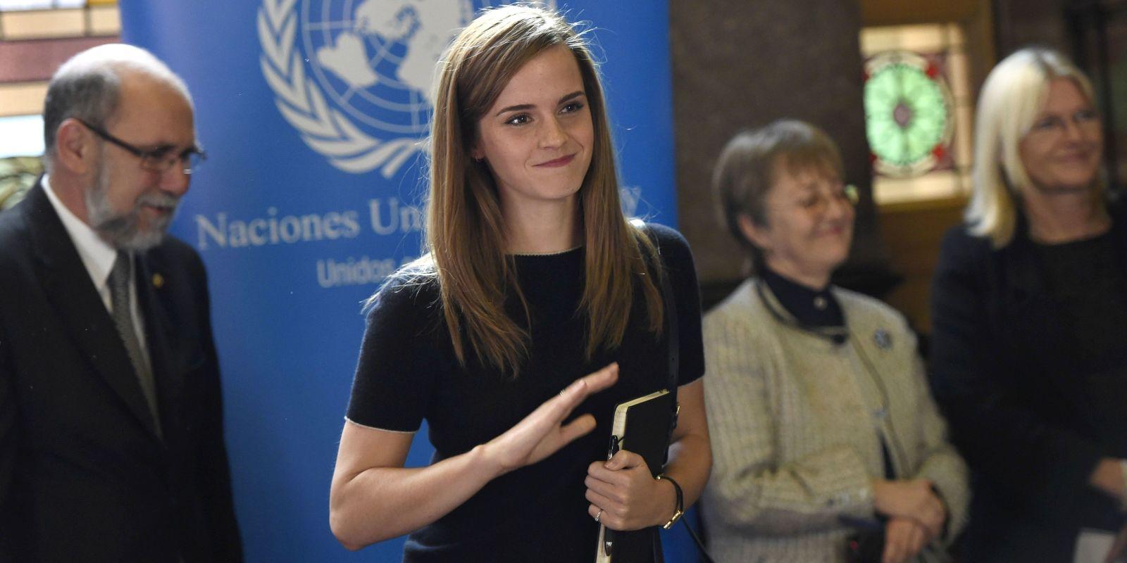 Emma Watson nude leak photo threat was anti-4chan PR hoax