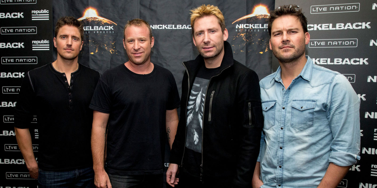 Why Do People Hate Nickelback If Defence Of The Worlds Most Hated