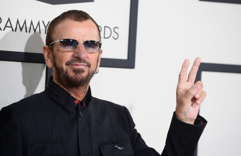 Yoko Ono Ringo Starr Was The Most Influential Beatle