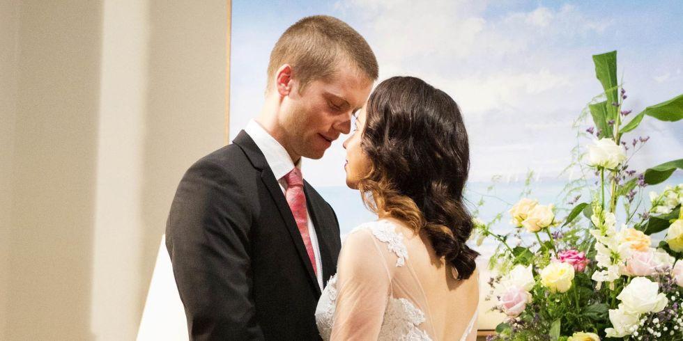 Daniel wedding pictures