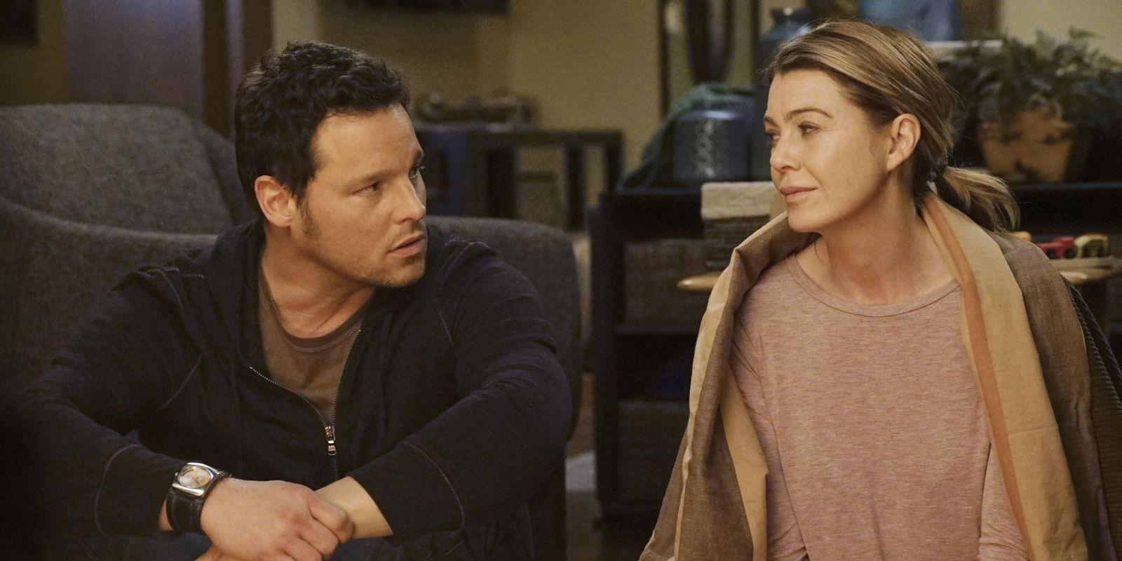 Grey\'s Anatomy season 13 is bringing back Chandra Wilson, James ...