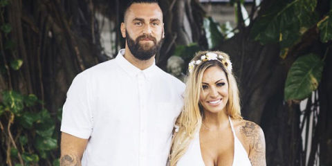 Jodie Marsh Announces Split From Husband James Placido After Just 8 Months