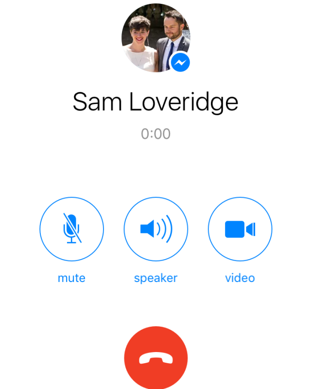 Do Messenger Calls Show On Phone Bill