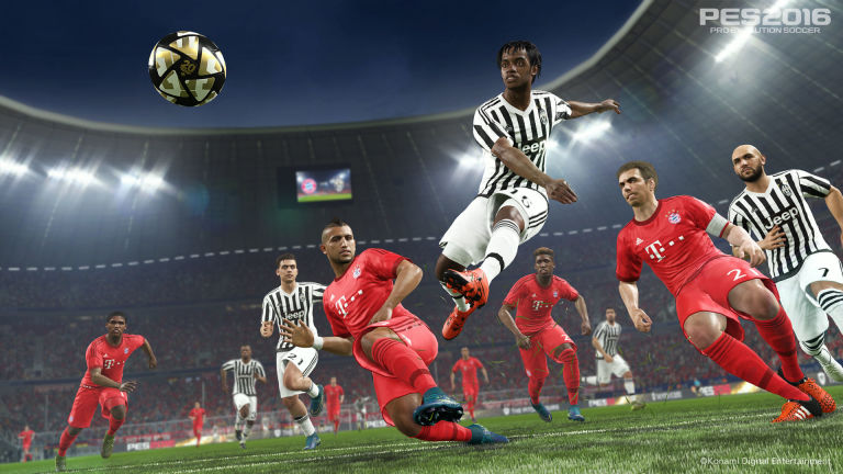 Image result for pes 2017