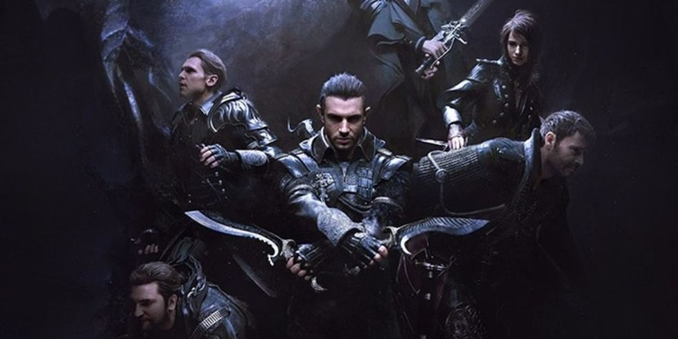 5 tips to play Final Fantasy XV