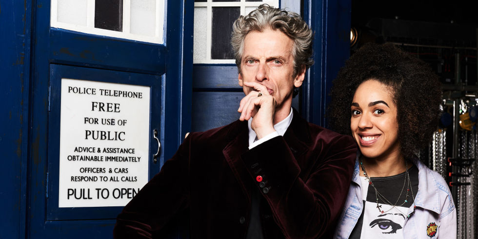 Doctor Who: Series 10 - The Episode Guide - The Gallifrey Times