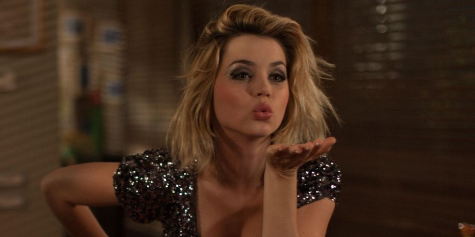 ana de armas war dogs
