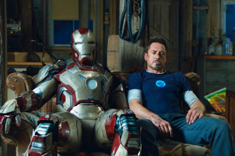 Marvel Cinematic Universe in chronological order– how to watch the entire MCU