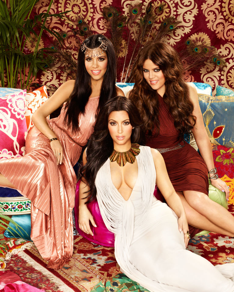 Keeping Up With The Kardashians Then And Now You Wont Believe How
