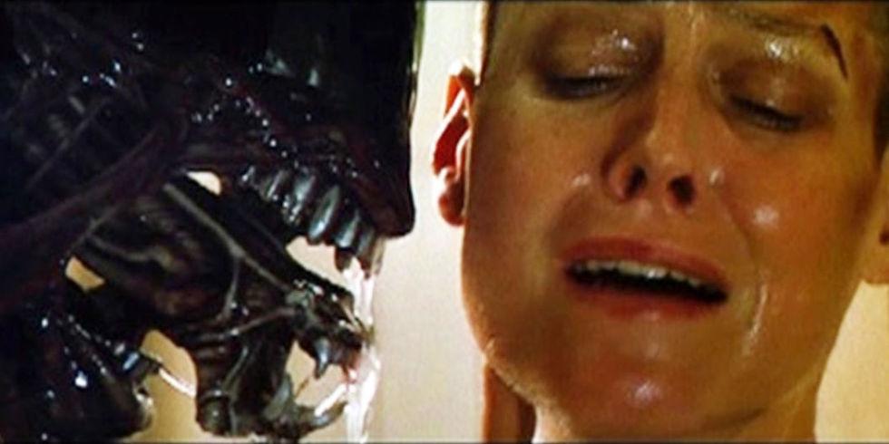 robbie williams alien