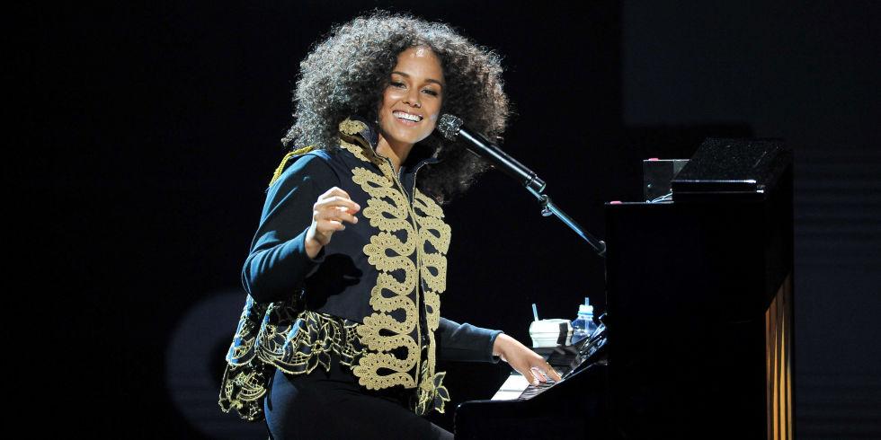 Live Alicia Keys 2018 Bet - image 8