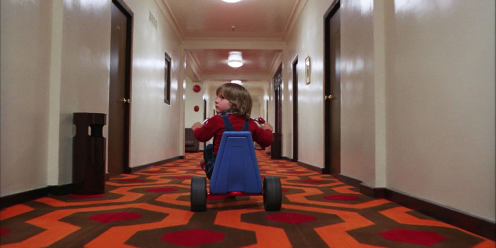 the shining - The Shining Halloween