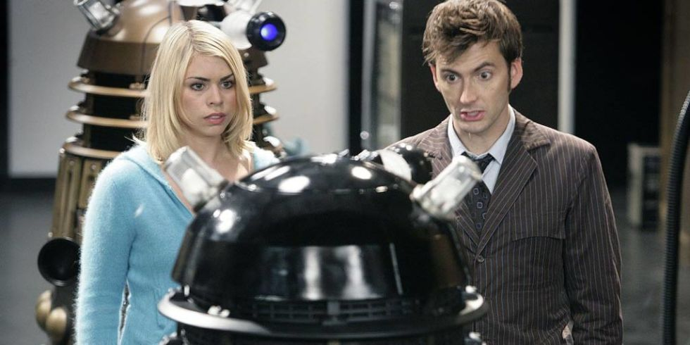 Image result for Rose Doctor WHo