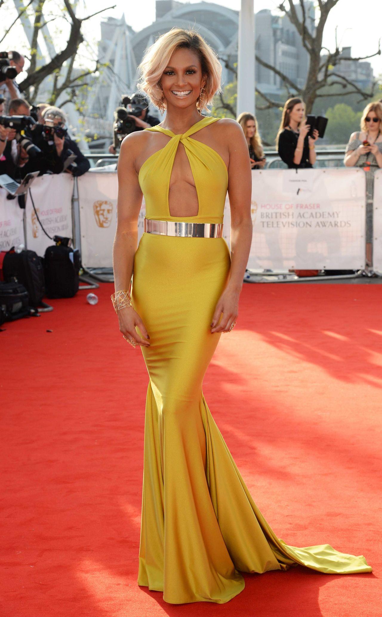Alesha Dixon, BAFTAS