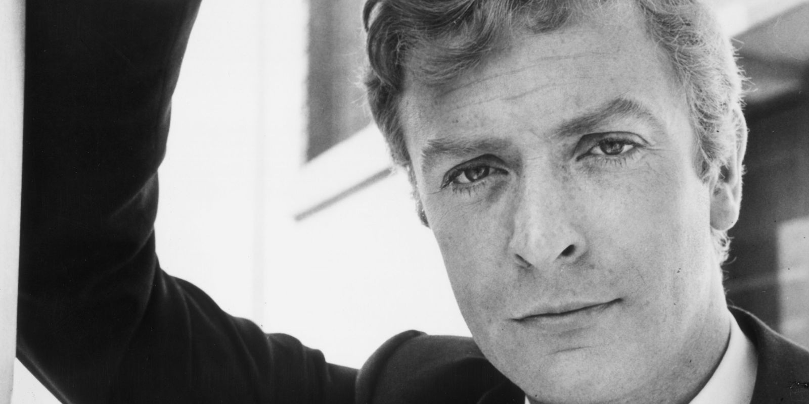 Michael Caine thinks young actors just want to be rich and famous ...