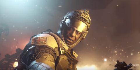 Call of Duty Infinite Warfare enters top ten most disliked videos on Youtube