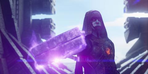 James Gunn explains why Guardians of the Galaxy's villain was so rubbish