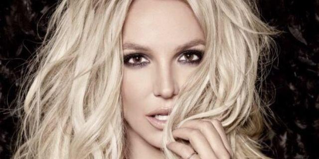 Britney Spears akui dirinya pernah naksir Brad Pitt. (Sumber: Digital Spy)