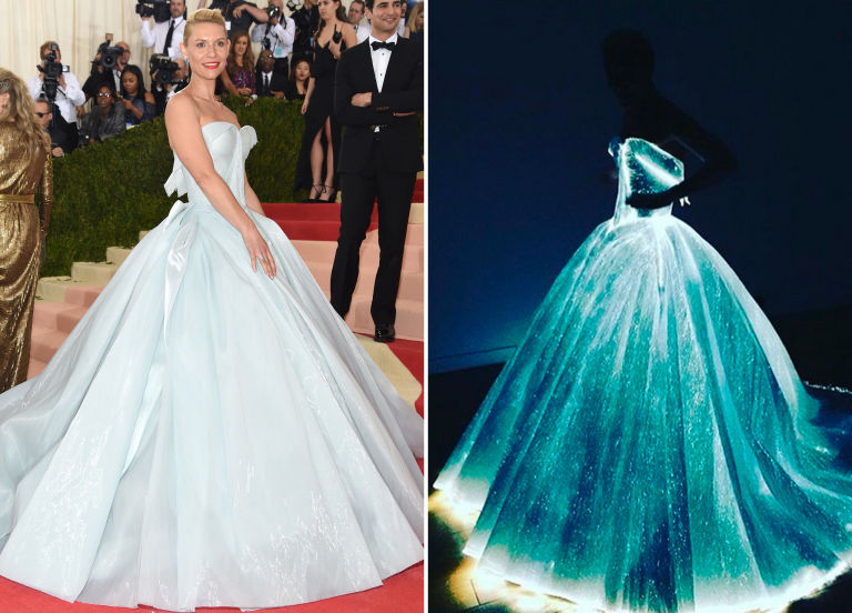 All the outfits that demanded attention at Met Gala 2016: From ...