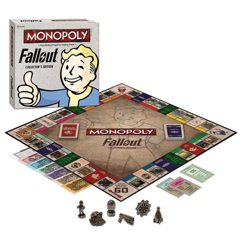 16 board games that live up to their video game sources