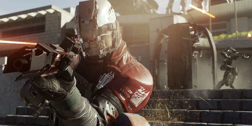 Call Of Duty Infinite Warfare Tips And Tricks Guide