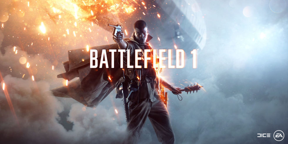 battlefield 1 release date news gameplay trailers and everything you need to know