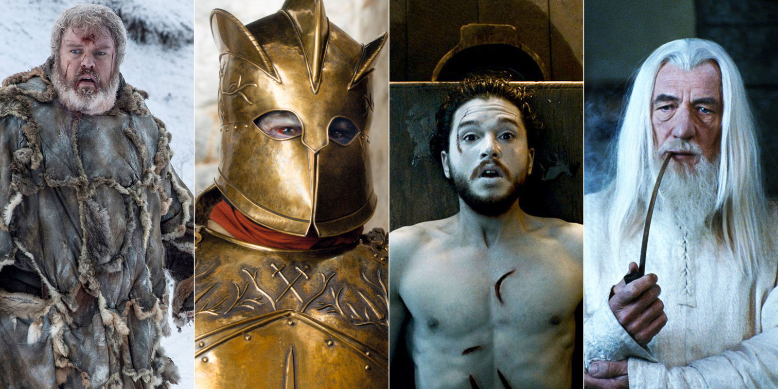 The biggest Game of Thrones fan theories swirling around the internet right now