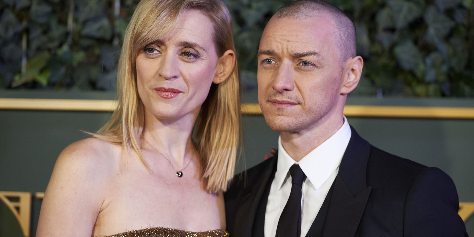 Accept. opinion, james mcavoy anne marie duff are not