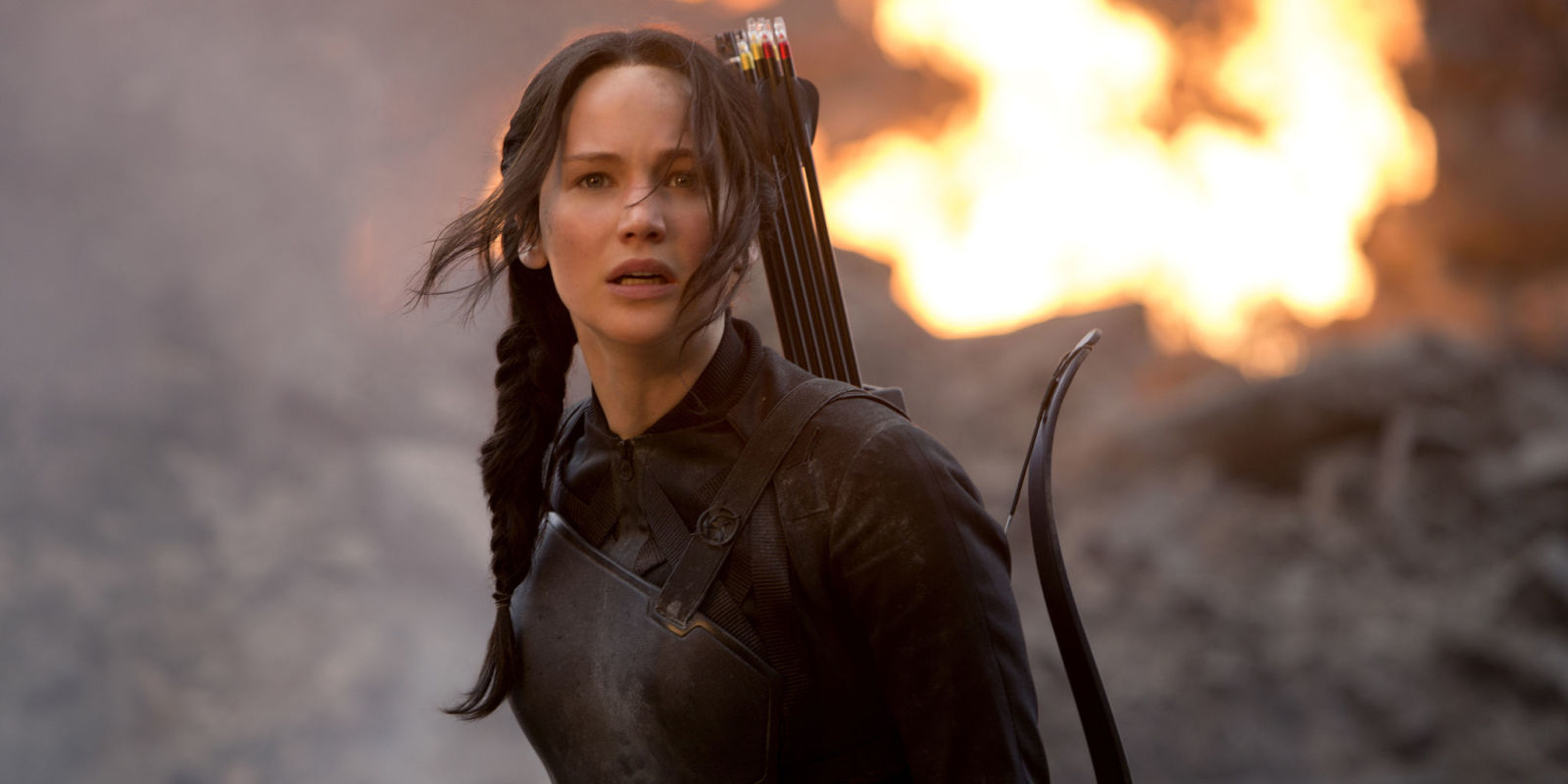 The Hunger Games: Mockingjay - Part 2 unveils explosive teaser video