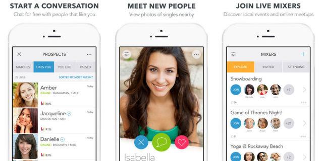 Apps to meet singles