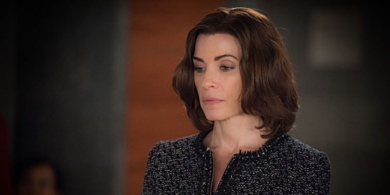 Julianna Margulies Turned Down Good Wife Spin Off The Good Fight