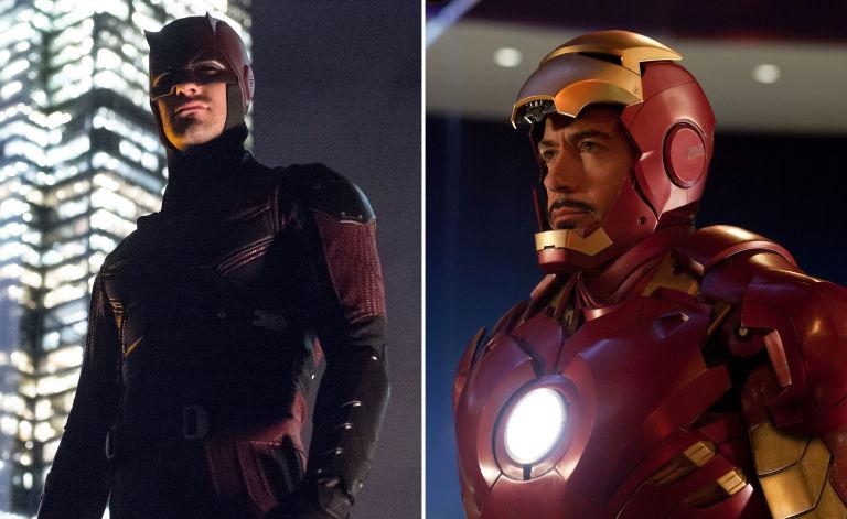 Daredevil Season 3 Release Date Trailer Cast Villains And