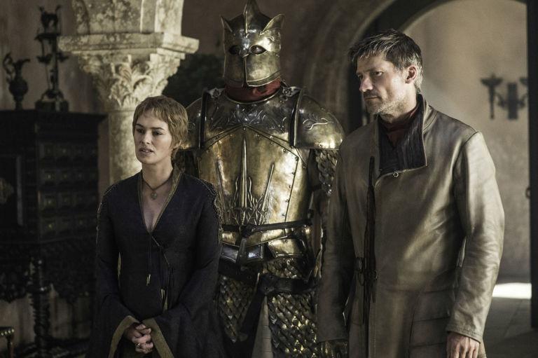 game of thrones season 6 start date