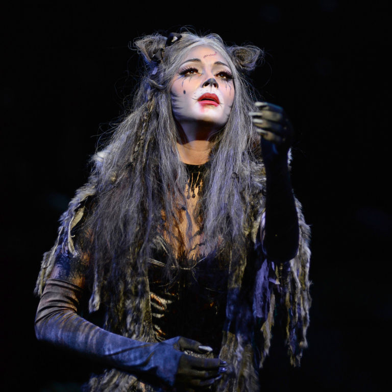 Nicole Scherzinger Youtube Cats