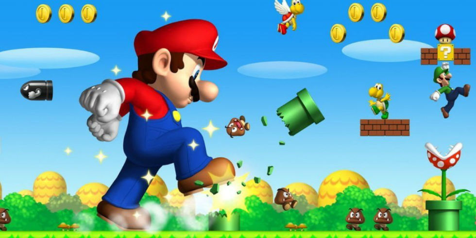 New super mario bros is ten years old so here are ten reasons why new super mario bros nintendo ds publicscrutiny Gallery