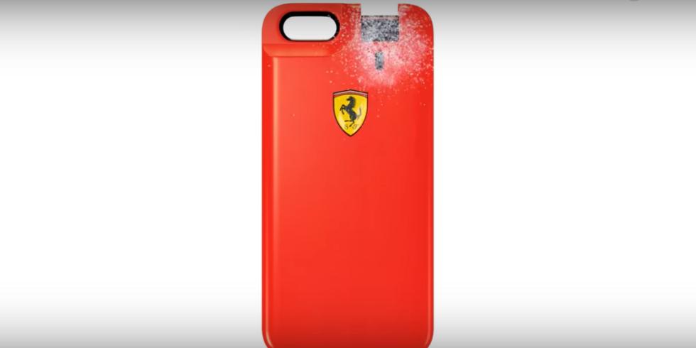 ferrari phone case iphone 7