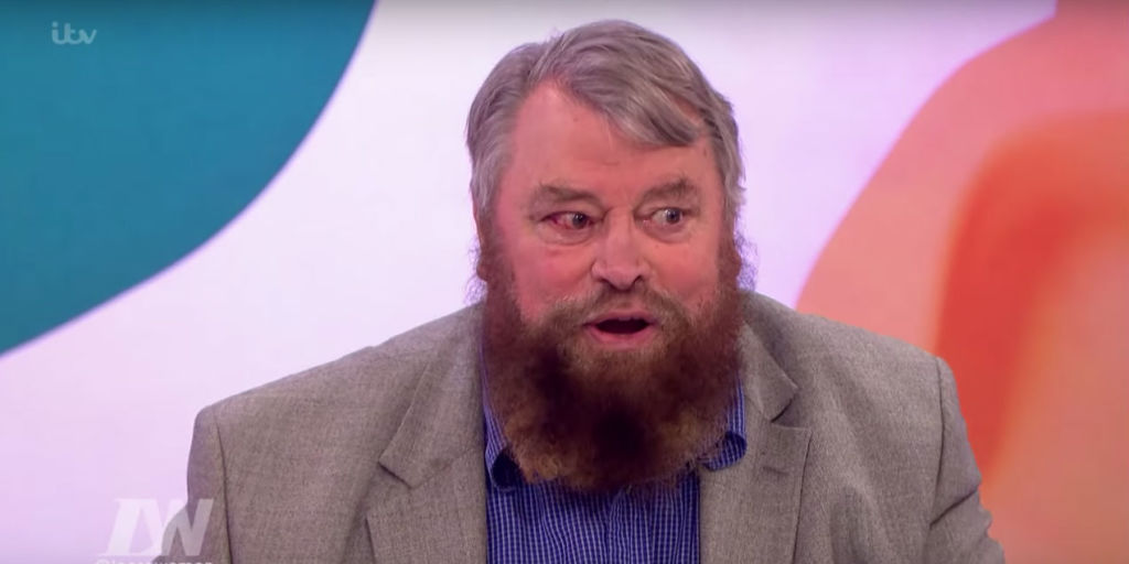 Brian Blessed (born 1936) nude (74 photo) Fappening, YouTube, cameltoe