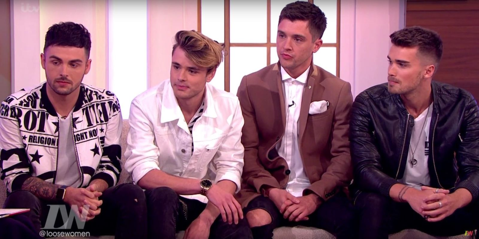 Who Is Josh From Union J Hookup - Local Dating!
