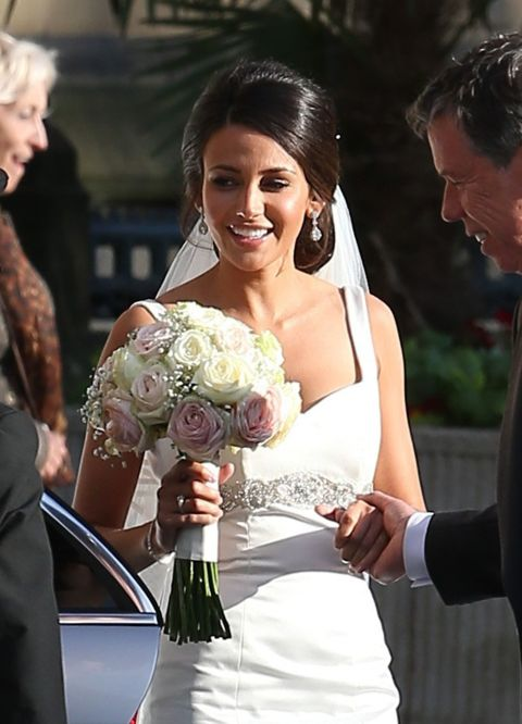 Michelle ceja wedding