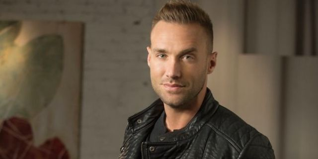 Famously Singles Calum Best: I knew Id have a wingman