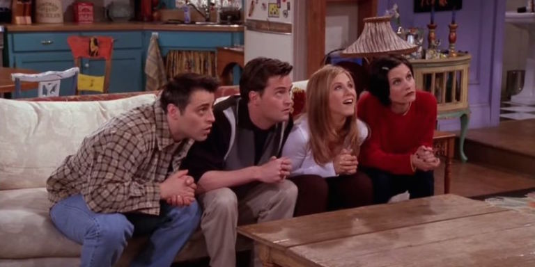 Friends Quiz Could You Win Rachel And Monica 39 S Apartment