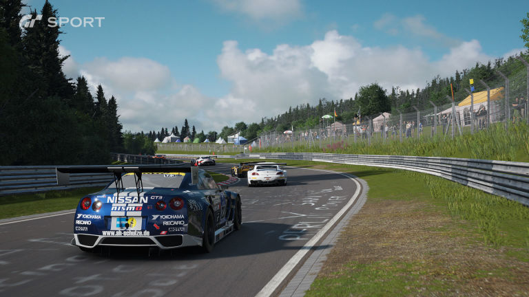 Gran Turismo Sport Release Date Gameplay Cars News And Everything