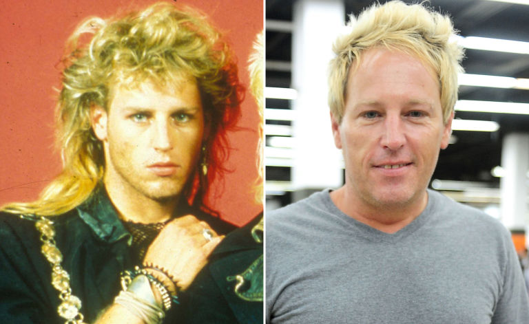The Lost Boys Where Are They Now Kiefer Sutherland Corey Feldman