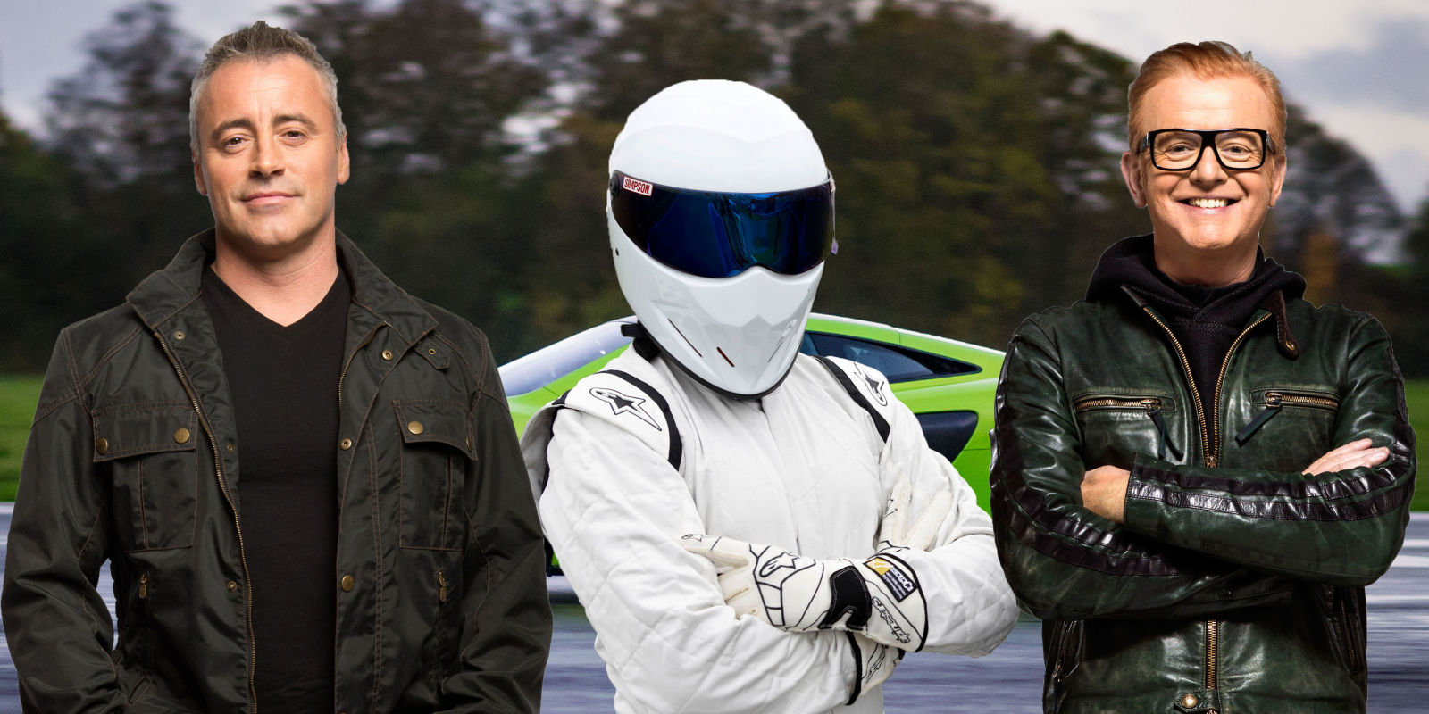 Profenetwork Top Gear