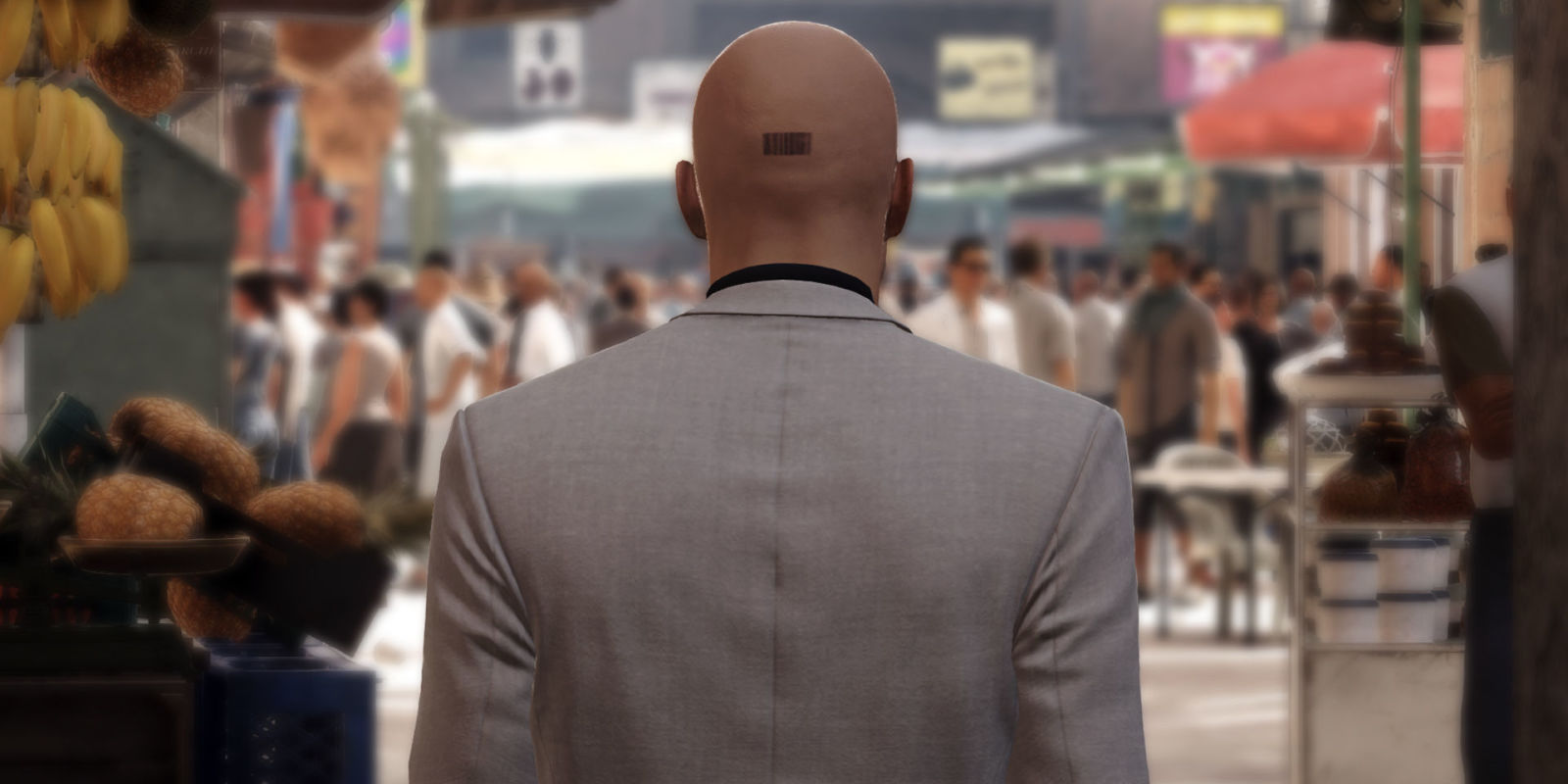 Hitman Complete First Season review –the new king of episodic